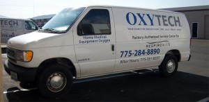 Oxytech at Your Service